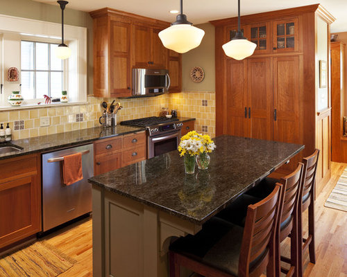 Mission Cabinets Design Ideas & Remodel Pictures