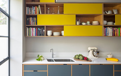 Are These the Best Kitchen Storage Ideas on Houzz?