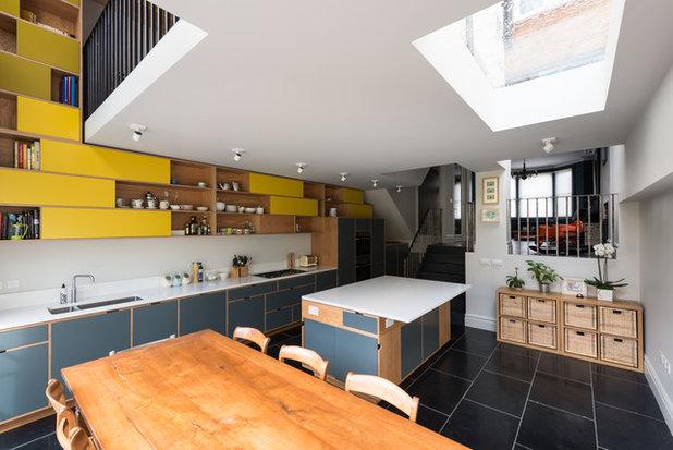 Kitchen by MW Architects