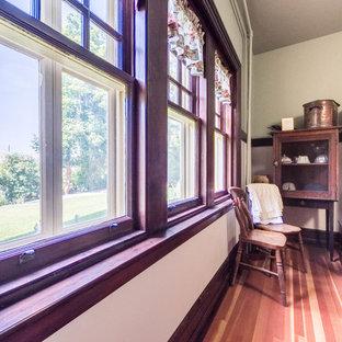 Mackie Lake House, Vernon BC: Heritage Building Receives Timeless Renovation