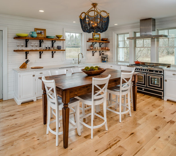 New This Week 3 Kitchens That Pull Off Neat Storage Tricks