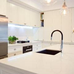Kitchens by matric melbourne vic au 3074 for Kitchen design jobs melbourne