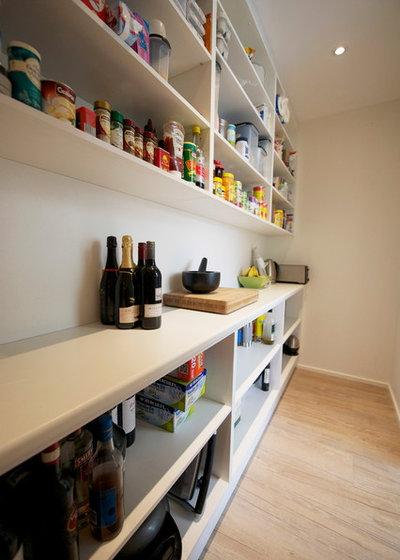 Kitchen by Rosemount Kitchens