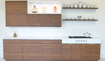 MADE Kitchen Cabinetry