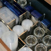 キッチンの「たまりがちで収納にも困るもの」を整理するためのヒント