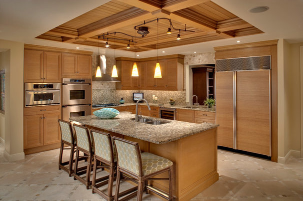 Tropical Kitchen by 41 West