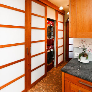 Madera Custom Kitchen- Berkeley Residence project