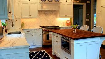 Madison Kitchen Renovation