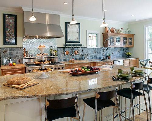 Kitchen Design for Pastry Chef-Madison, NJ