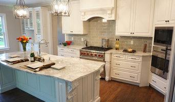 Madison, NJ New Home Kitchen