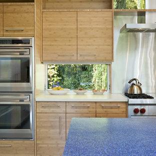 aluminium kitchen ideas houzz rh houzz com