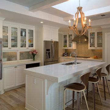 Madrona Residence - Kitchen after Renovation
