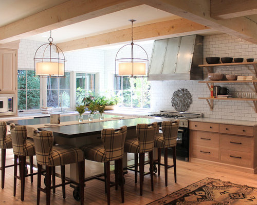 Contemporary portland maine kitchen design ideas remodel pictures houzz - Kitchen design portland maine ...
