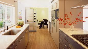 Magellan Street - kitchen
