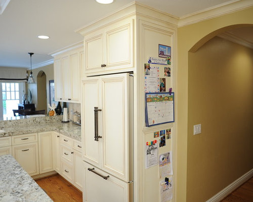 SaveEmail. The Wood Connection. 19 Reviews. Magnetic wood refrigerator  panels? - Wood Refrigerator Panel Houzz