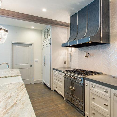 30 Amazing Design Ideas For A Kitchen Backsplash: 11 Best Eclectic Home Design Ideas & Remodeling Pictures