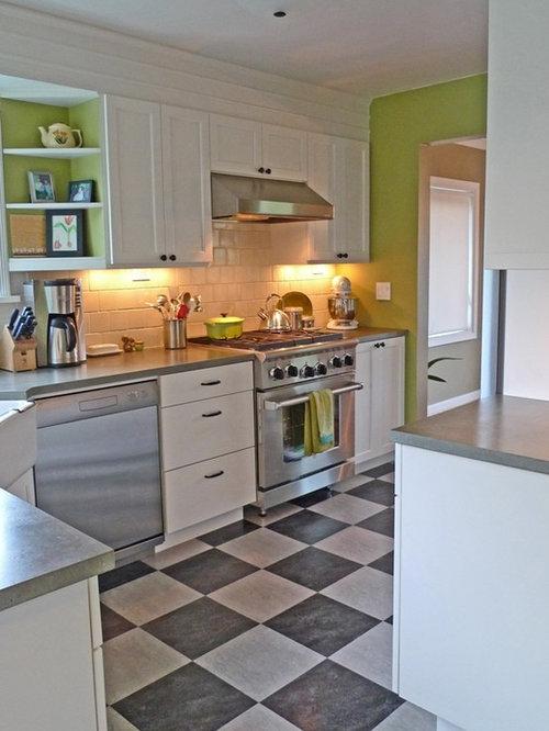 Marmoleum Kitchen Floor Home Design Ideas Pictures