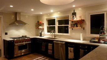 Magnolia Open Kitchen/Dining Room