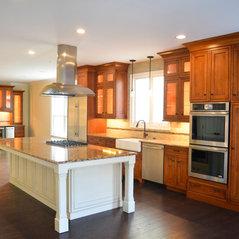 Kitchen Cabinets Folsom Pa