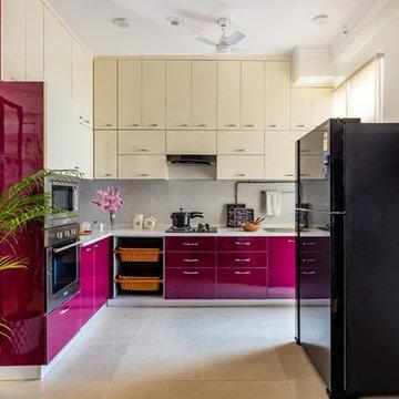 Mahagun Mywoods Apartment