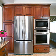 Traditional Kitchen by Kitchen Cabinets And Beyond