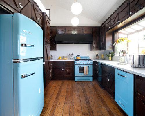 Shou Sugi Ban Kitchen Cabinet Houzz
