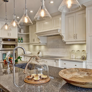 Traditional kitchen ideas - Inspiration for a timeless kitchen remodel in Toronto