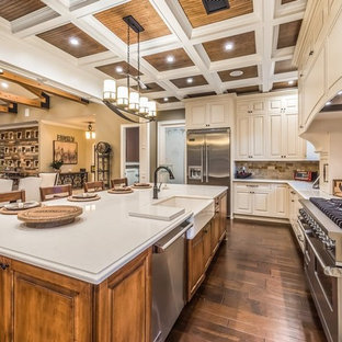 25 Best Rustic Kitchen Ideas, Designs & Remodeling Pictures   Houzz