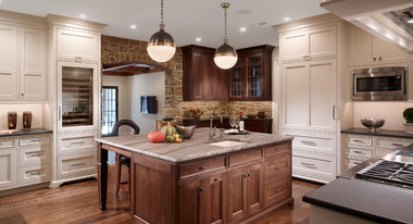 Falls Church Va Kitchen Bath Designers