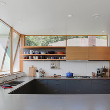 Modern Kitchen by SHED Architecture & Design