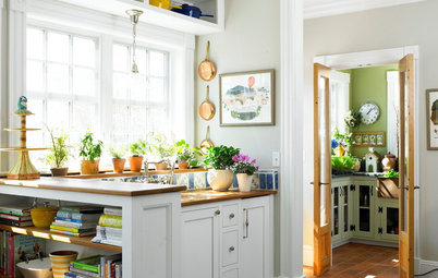 12 Ways to Set Up Your Kitchen for Healthy Eating