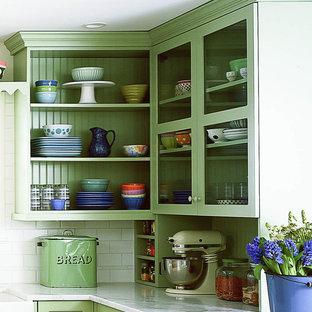 Maine Cottage Kitchen
