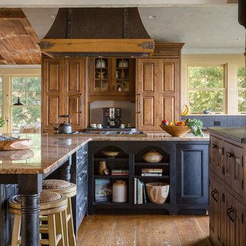 Maine Cottage - Weinrich Residence