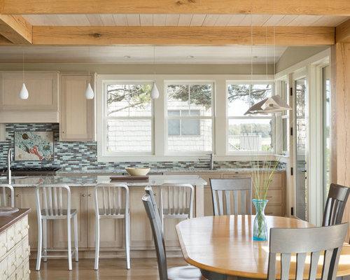 Portland Maine Kitchen Design Ideas Renovations Photos