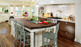 Major remodel to a country home