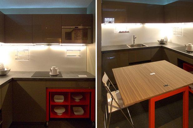 Modern Kitchen by John Hill