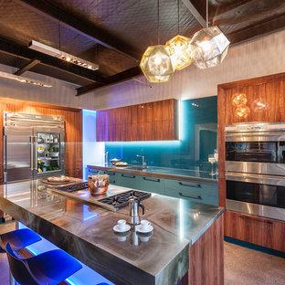 Mal Corboy Cabinets, Exclusive North America Distributor - Mega Builders