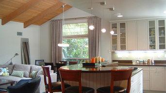 Malibu Great Room