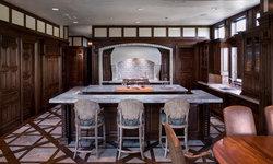 Malinard Manor - Kitchen