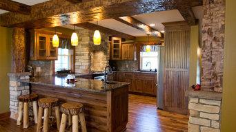 Mallett Kitchen Remodel