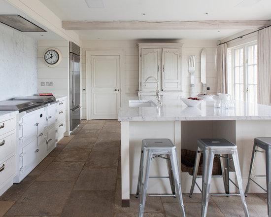 White Country Kitchen white country kitchen | houzz