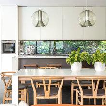 Nature Kitchen Design