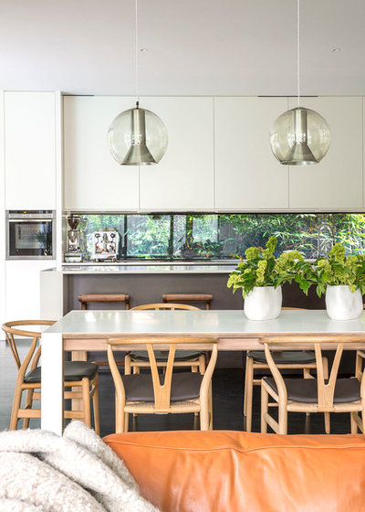 Contemporary Kitchen by Tim Shaw - Impress Photography