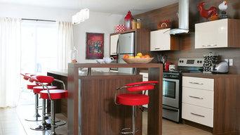 Mancini Kitchen