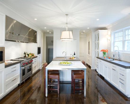 SaveEmail  Trio Kitchen DesignMirrored Cabinet Doors   Houzz. Mirrored Kitchen Cabinets. Home Design Ideas