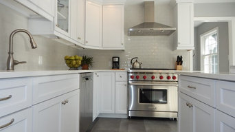 Manhasset Kitchen