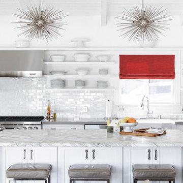 Manhattan Beach: Full Home Renovation
