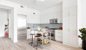 Manhattan - Chelsea Kitchen and Bath Design