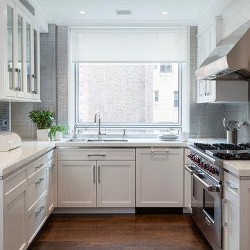Manhattan Family Apartment