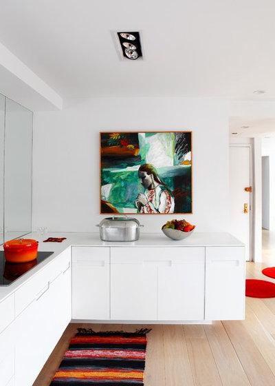 luxus upgrade 13 ideen f r mehr glam in der k che. Black Bedroom Furniture Sets. Home Design Ideas